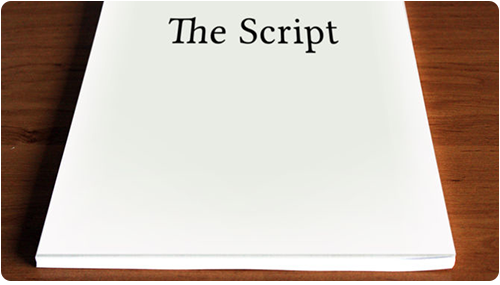 Picture of The Script